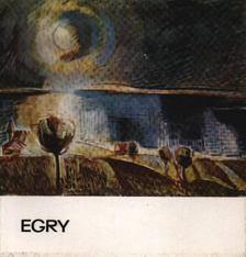 Farkas Zoltán - Egry [antikvár]