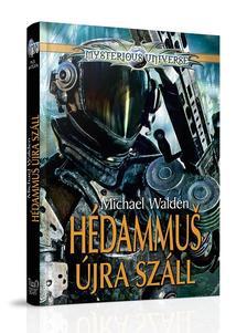 Michael Walden - Hédammus újra száll