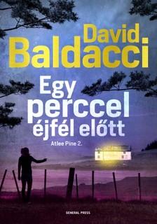 David BALDACCI - Egy perccel éjfél előtt [eKönyv: epub, mobi]