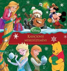 Disney - Disney - Karácsonyi mesegyűjtemény