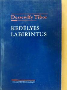 Dessewffy Tibor - Kedélyes labirintus [antikvár]