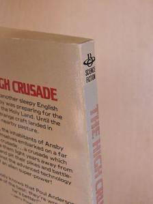 Poul Anderson - The High Crusade [antikvár]