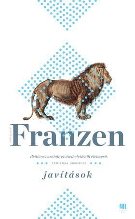 Jonathan Franzen - Javítások