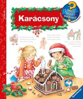 Andrea Erne - Karácsony