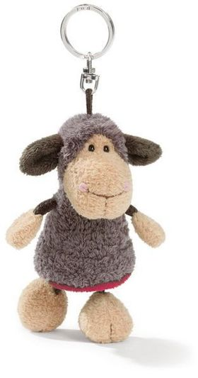 Nici Plüss kulcstartó- Lucy bárány