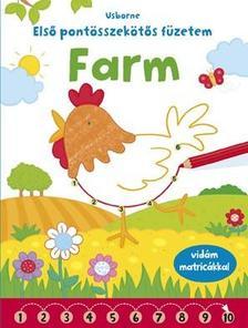 Farm-Első pontösszekötős füzetem