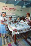 20T0094-013 - HUNGARY FALINAPTÁR - 2020