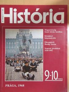 Ádám Magda - História 1993/9-10. [antikvár]