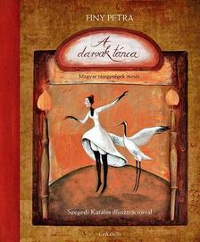Finy Petra - A darvak tánca