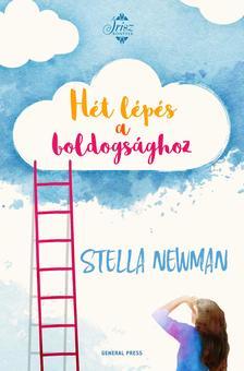Stella Newman - Hét lépés a boldogsághoz