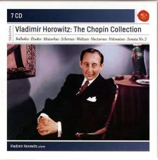 Chopin - THE CHOPIN COLLECTION 7CD HOROWITZ