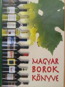 Alkonyi László - Magyar borok könyve [antikvár]