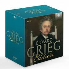 GRIEG - GRIEG EDITION 25CD