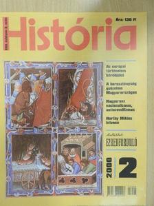 Bíró László - História 2000/2. [antikvár]