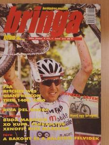 Andrási Zsolt - Bringa 2004. június [antikvár]