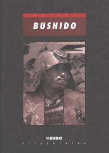 Nitobe, Inazo - Bushido [antikvár]