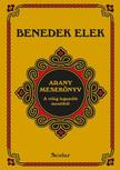 Benedek Elek - Arany mesekönyv (4. kiadás)