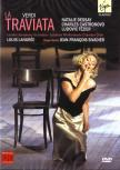 Verdi - LA TRAVIATA DVD DESSAY,CASTRONOVO,TÉZIER
