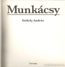 Székely András - Munkácsy [antikvár]