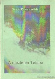 Szabó Palócz Attila - A meztelen Télapó; A. (dedikált) [antikvár]