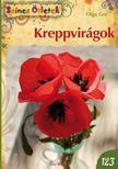Olga Gre - Kreppvirágok