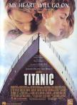 HORNER, J. - JENNINGS, W. - MY HEART WILL GO ON (LOVE THEME FROM TITANIC) FOR PIANO SOLO