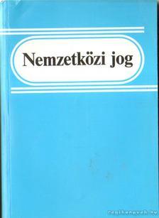 Herczegh Géza - Nemzetközi jog [antikvár]