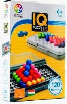 17603-182 - IQ Puzzler PRO - Készségfejlesztő játék