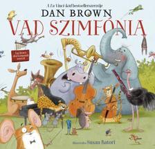 Dan Brown - Vad szimfónia