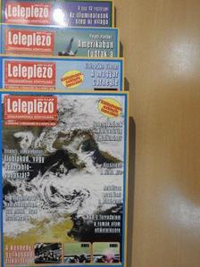 Bilecz Endre - Leleplező 2002/1-4. [antikvár]