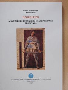 Adriano Papo - Ozorai Pipo [antikvár]