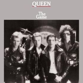 Queen - THE GAME CD QUEEN