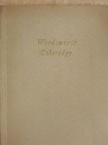 Samuel Taylor Coleridge - Wordsworth/Coleridge [antikvár]