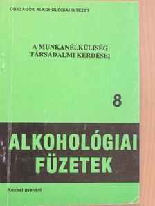 Bánfalvy Csaba - A munkanélküliség társadalmi kérdései [antikvár]