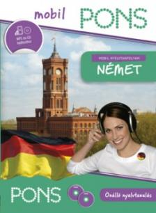 PONS Mobil nyelvtanfolyam Német