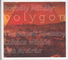 POLYGON CD BORBÉLY MIHÁLY