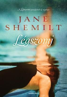 Jane Shemilt - Légszomj [eKönyv: epub, mobi]