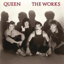 Queen - THE WORKS CD QUEEN