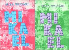 Mika Waltari - Mikael I-II. [antikvár]