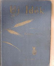 Abonyi Árpád - Uj Idők 1902. (nem teljes évfolyam) [antikvár]
