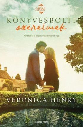 Veronica Henry - Könyvesbolti szerelmek [antikvár]