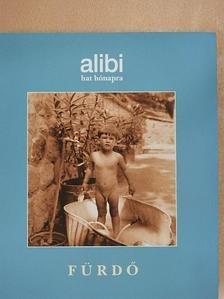 Andrassew Iván - Alibi hat hónapra 4. [antikvár]
