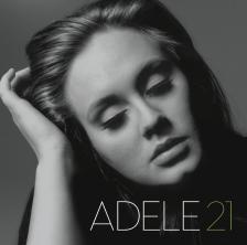 ADELE - ADELE 21 CD