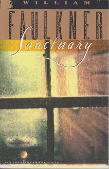 William Faulkner - Sanctuary [antikvár]
