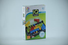 13978-182 - IQ Twist - Készségfejlesztő játék