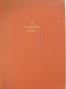 Agrippa d'Aubigné - A reneszánsz költői [antikvár]