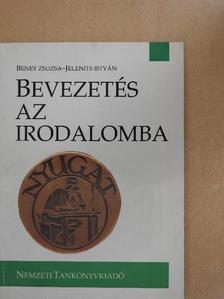 Beney Zsuzsa - Bevezetés az irodalomba [antikvár]