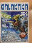 Ann Leckie - Galaktika 304. [antikvár]