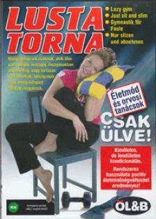 LUSTA TORNA  DVD