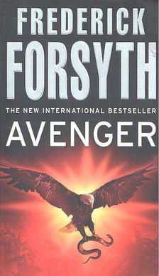 Frederick Forsyth - Avenger [antikvár]